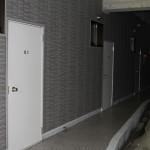 地下部屋(入口)