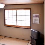 客室 和室(地下)